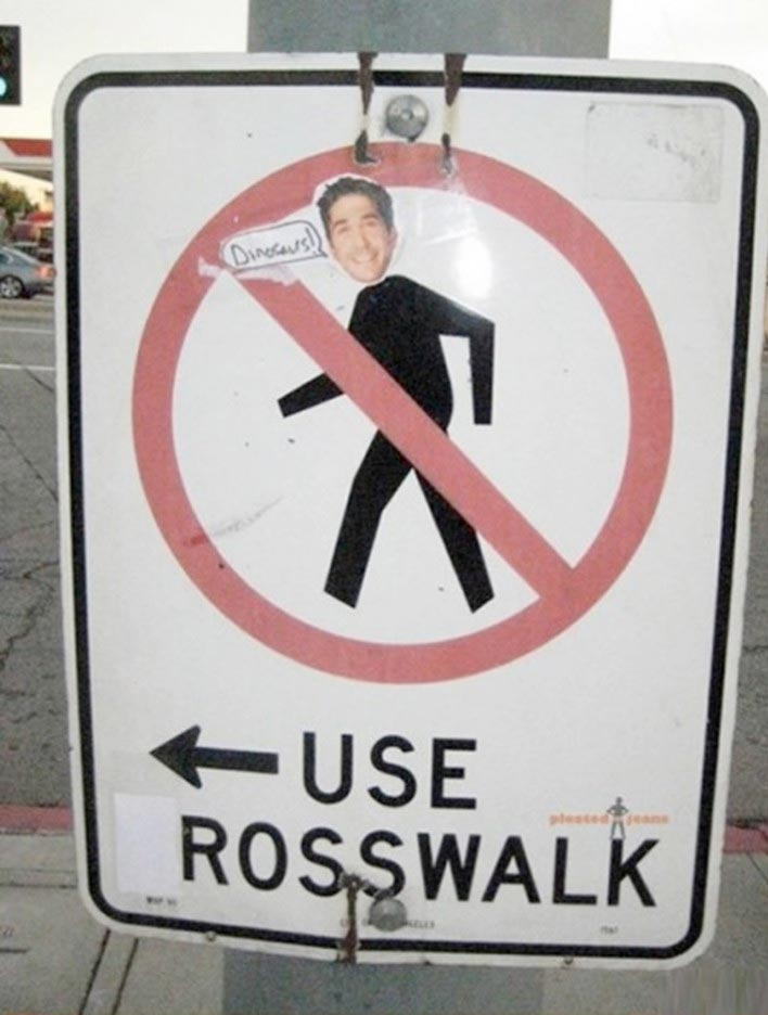 use rosswalk