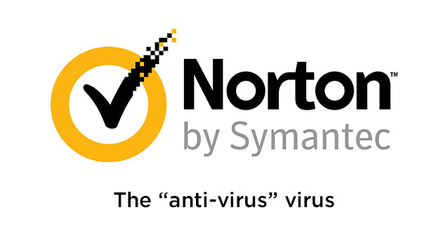 norton - the anti-virus virus