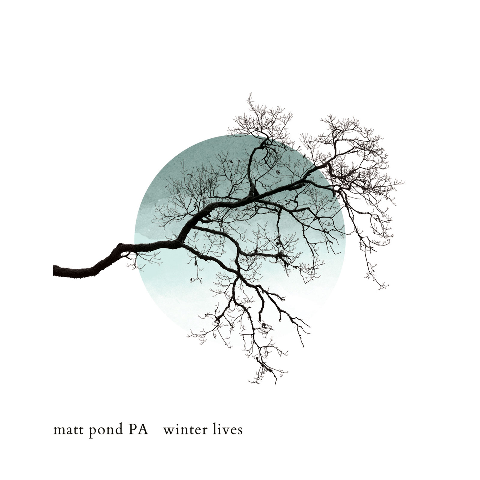 winter lives - matt pond pa