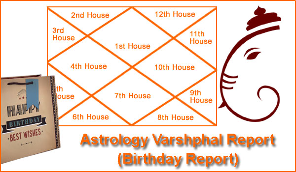 astrology varshphal report - astrolika.com
