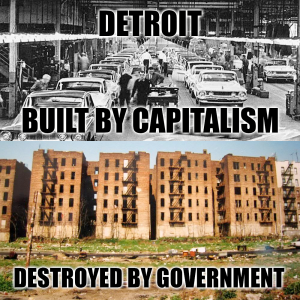 detroit is sagging under decades of bad governance