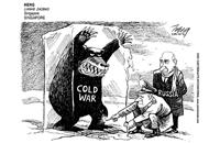 thawing out the cold war