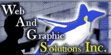 web and graphic solutions