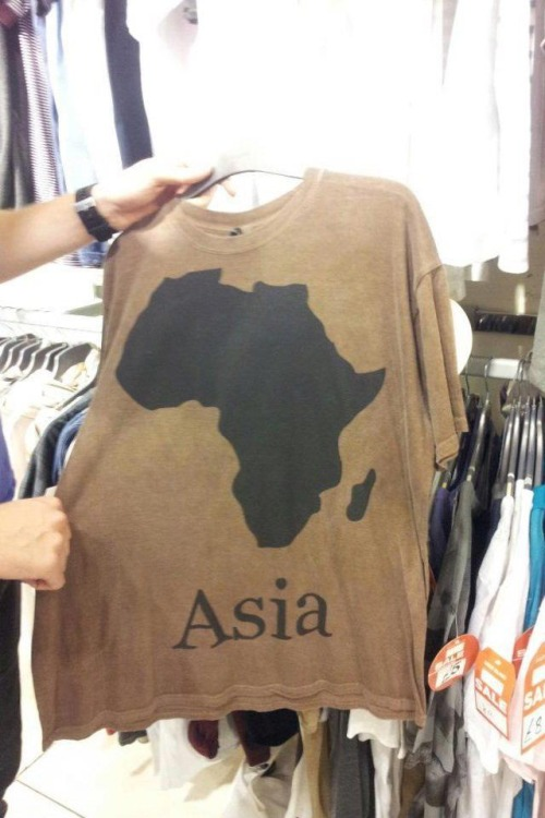 nice try africa