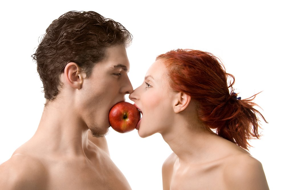 apples are filled with soluble fiber (5 grams).