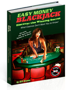 easy money blackjack