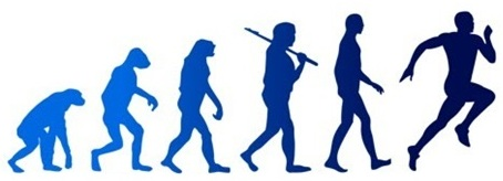 the evolution diet