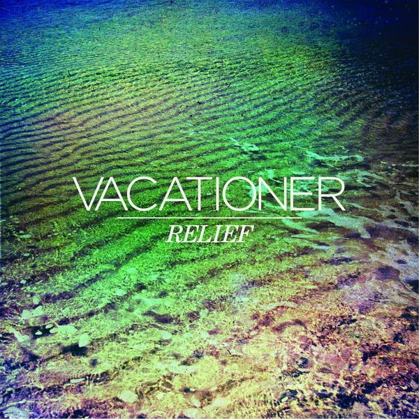 relief - vacationer