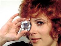 tiffany case (jill st. john)
