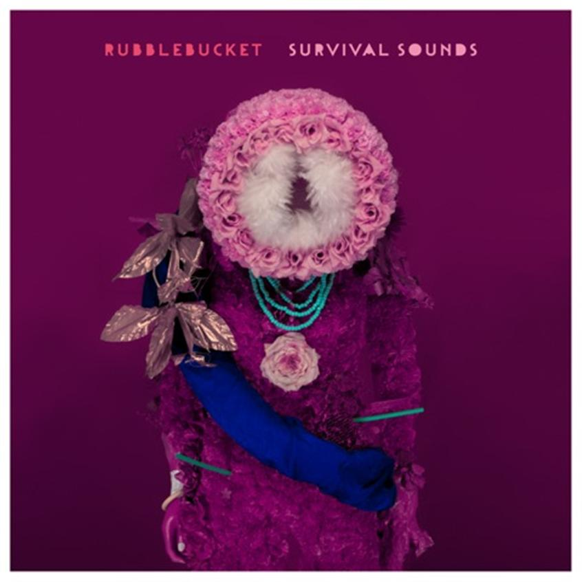 survival sounds - rubblebucket
