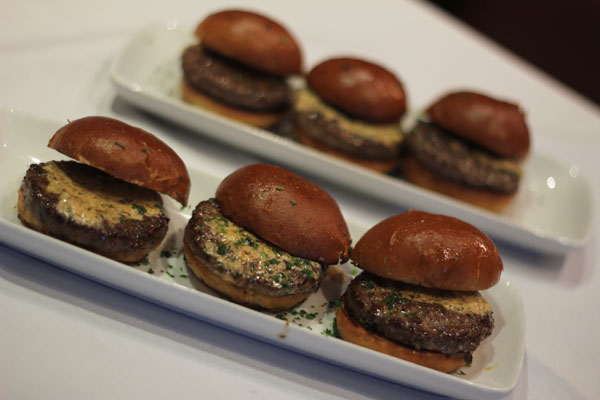 ruth's chris sliders