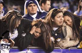 charger fans
