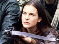 melina havelock (carole bouquet)