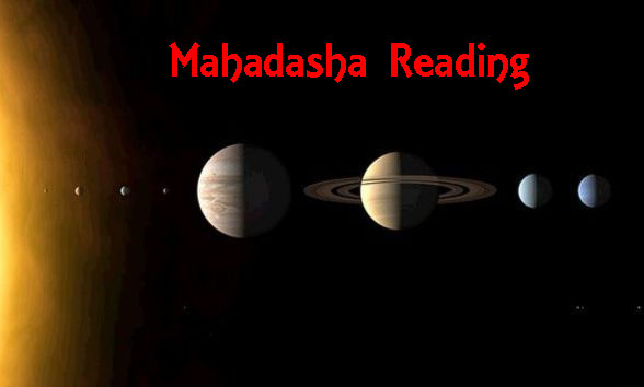 mahadasha reading - astrolika.com