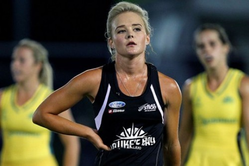 new zealand field hockey