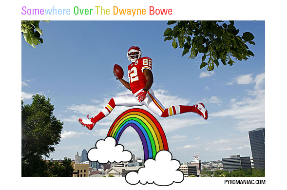 somewhere over dwayne bowe