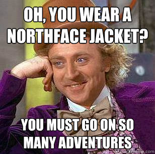 patronizing willy wonka