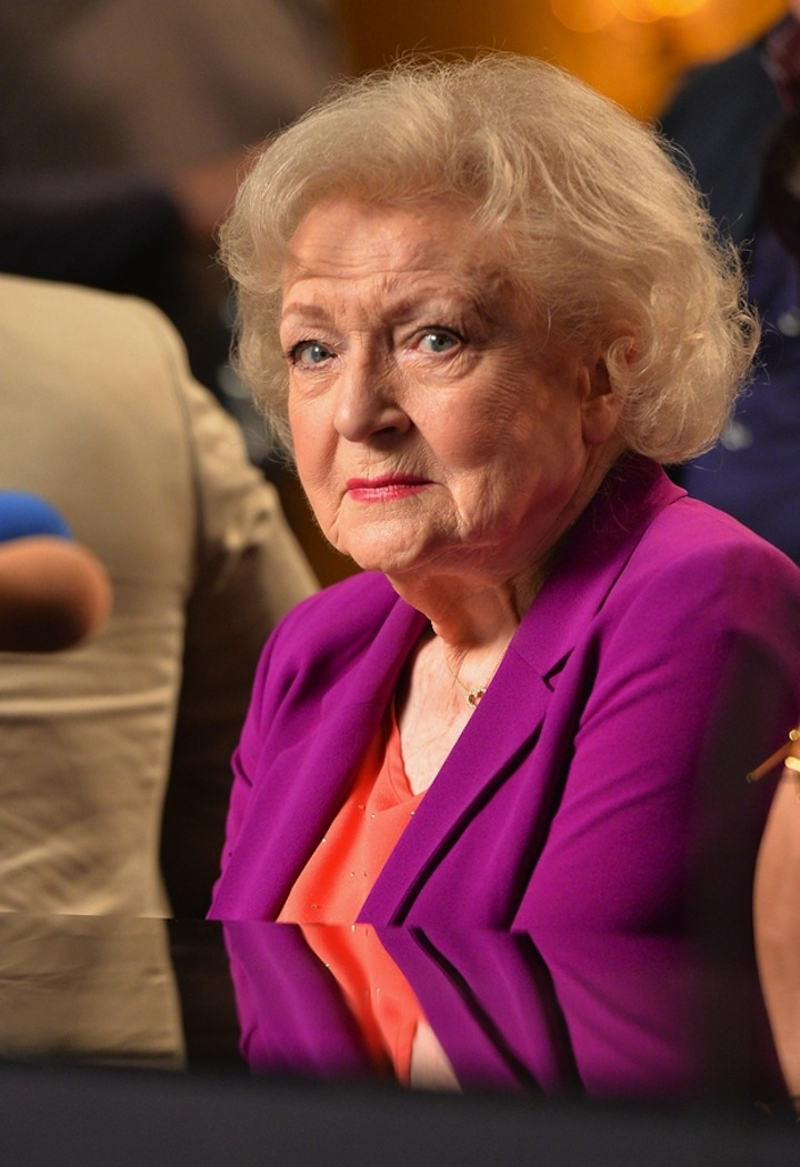 betty white is actually older than sliced bread