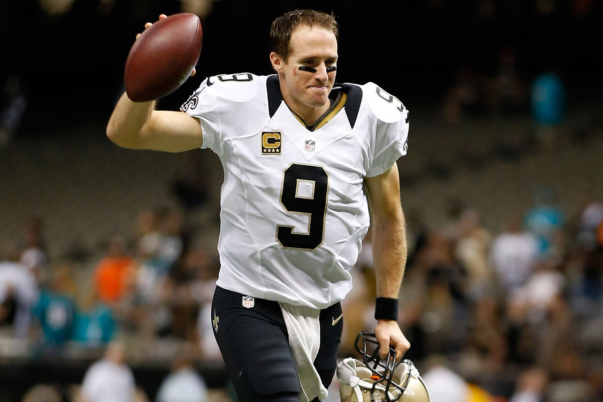 brees knees