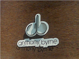 anthony byrne