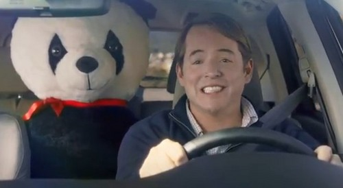 official 2012 honda cr-v game day commercial