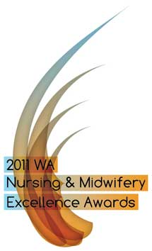 nursing & midwifery awards