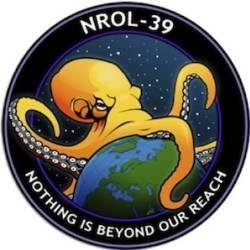national reconnaissance office nrol-39